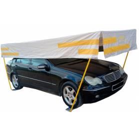 Abri de voiture démontable Taille 5
