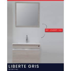 Liberte Gris 60 1T +ALL