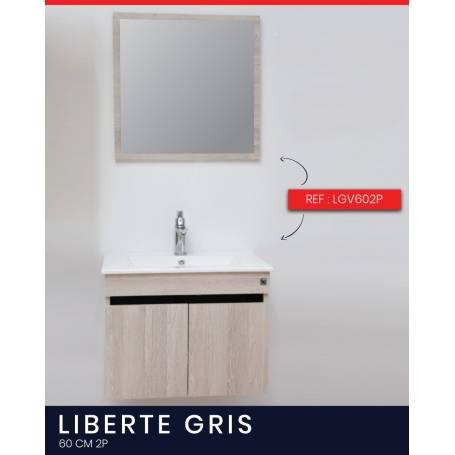 Liberte Gris - 2P