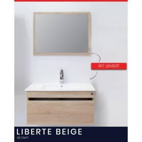 Liberte Beige - 80 cm 1T