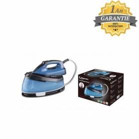 Topmatic Fer à Repasser - à Vapeur - 2500W - SGS-2500.1 - Garantie 1 An