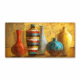 Tableau décoratif mural - imprimé sur toile - (YPT_012)