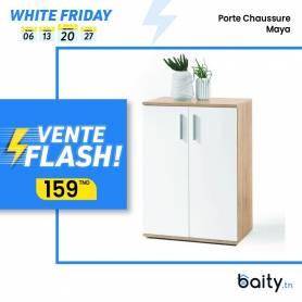 Vente Flash -White Friday...