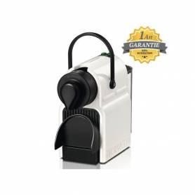Nespresso Inissia Ruby - Blanc - XN100110 - Garantie 1 An