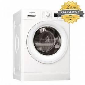 Machine a laver - 7 Kg - 1000 Trs - Fresh Care - Blanc - FWL71052W NA - Garantie 2 ans