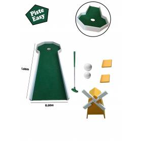 "Pack Mini-Golf ""Easy"" 0.5m x 1.5m"