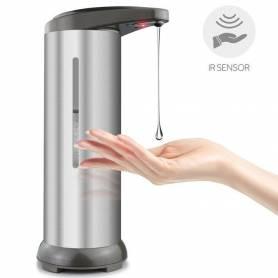Distributeur de Savon Automatique Avec Capteur de Mouvement infrarouge -250ml