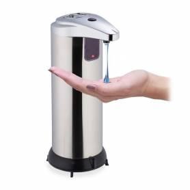 Distributeur de Savon Automatique Avec Capteur de Mouvement - Sans contact