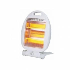 Chauffage Électrique - 800 W - Blanc