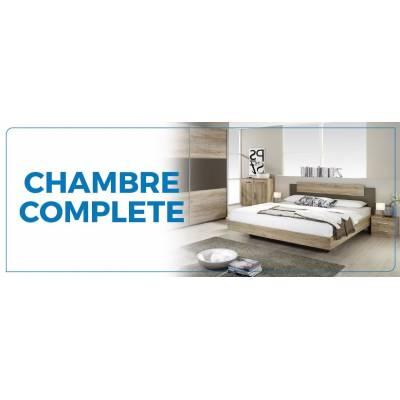 Achat / vente Chambre Complete- Meuble de chambre   baity.tn