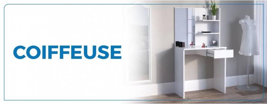 Achat / vente Coiffeuse- Meuble de chambre | baity.tn