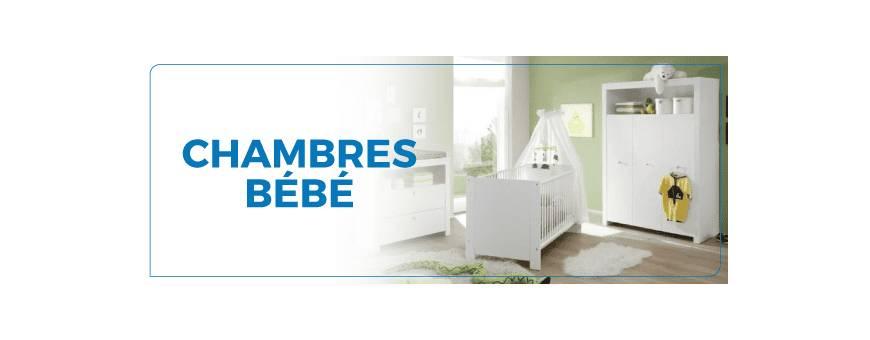 Achat / vente Chambre Bébé- Enfant et bébé | baity.tn