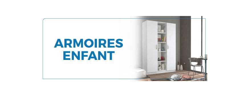 Achat / vente Armoire- Chambre d'enfant | baity.tn