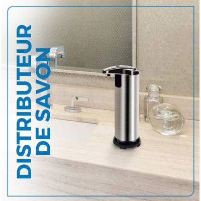 Achat / vente Distributeur de savon- Accessoires Salle de Bain | baity.tn