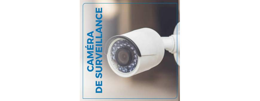 Achat / vente Caméra de surveillance- Securité | baity.tn
