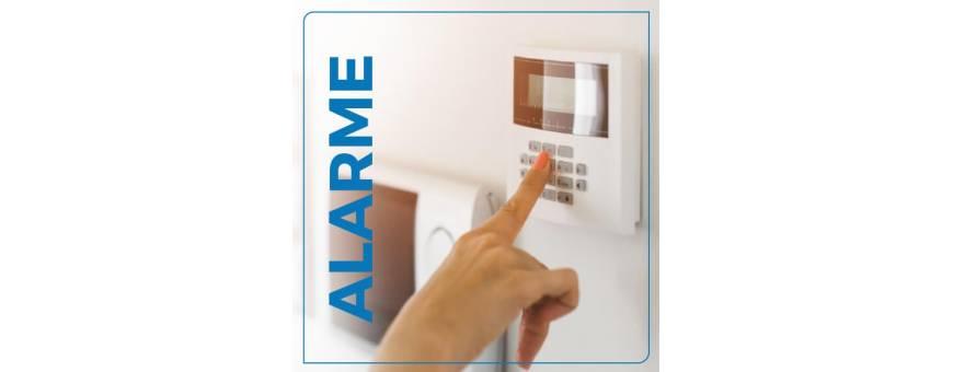 Achat / vente Alarme- Securité   baity.tn