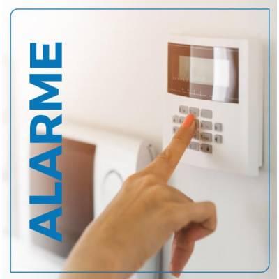 Achat / vente Alarme- Securité | baity.tn