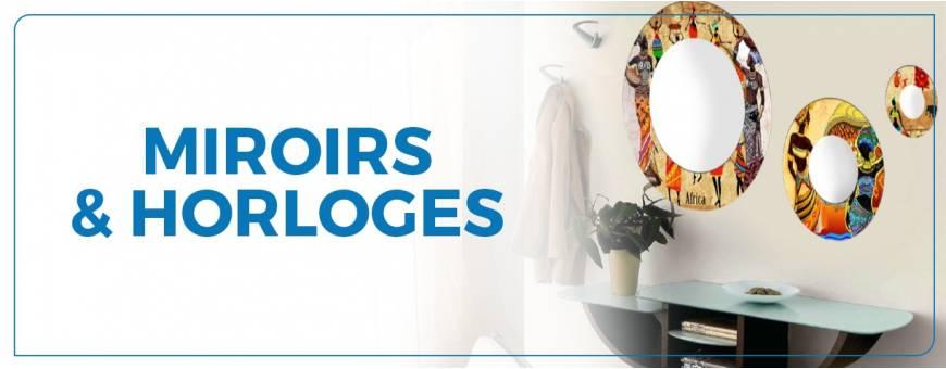 Achat / vente Miroirs- Décoration murale   baity.tn