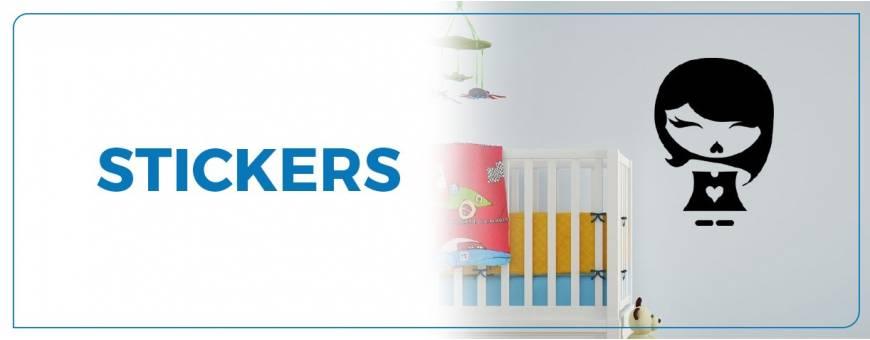 Achat / vente Stickers et papiers peints- Décoration murale | baity.tn