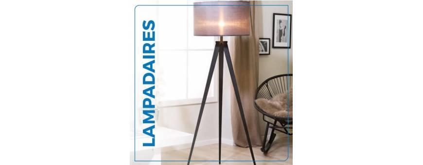 Achat / vente Lampadaires- Luminaire | baity.tn