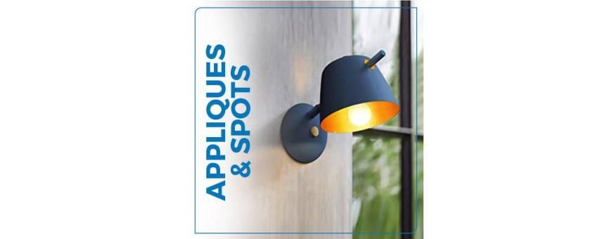 Achat / vente Appliques et spots- Luminaire   baity.tn