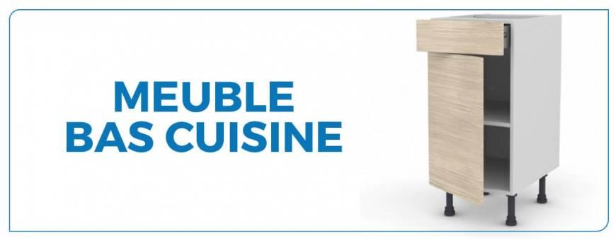 Achat / vente Meuble bas cuisine- Cuisine en Kit | baity.tn