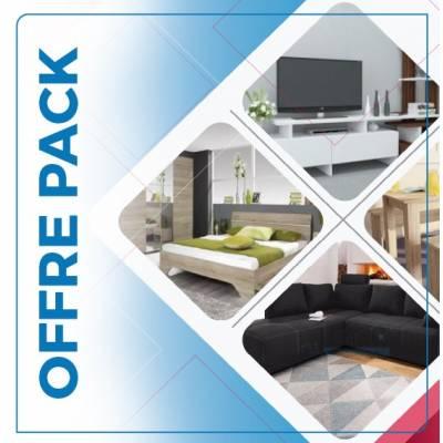 Achat / vente Offre Pack- Accueil   baity.tn