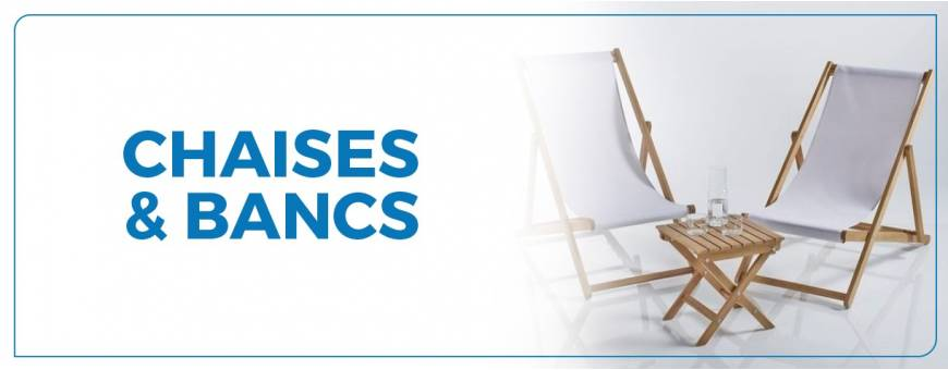Achat / vente Chaises et bancs- Meubles jardin   baity.tn