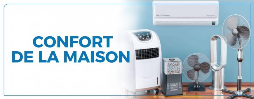 Achat / vente Confort  De La maison- Électromenager | baity.tn