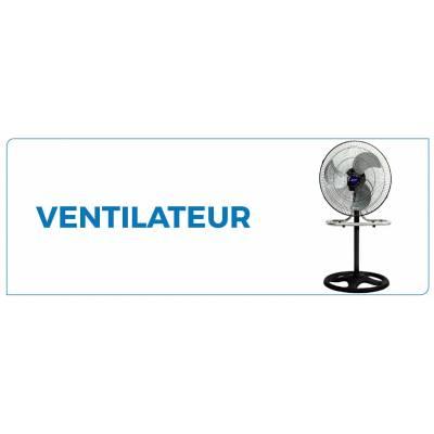 Achat / vente Ventilateur- Confort  De La maison | baity.tn