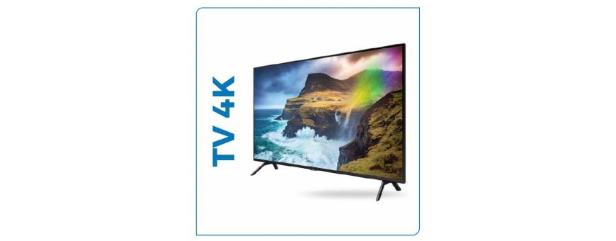 Achat / vente TV 4K- Télévisions   baity.tn