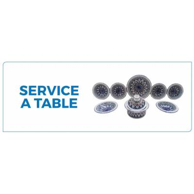 Achat / vente Service a table- Art de la table   baity.tn