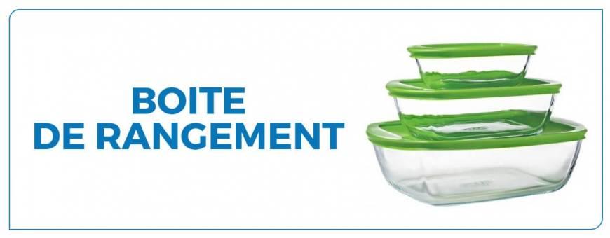 Achat / vente boite de rangement- Equipement de cuisine | baity.tn