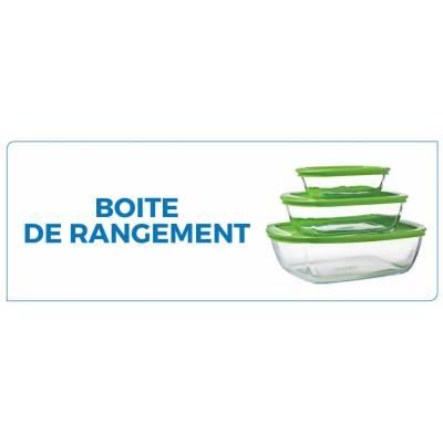 Achat / vente boite de rangement- Equipement de cuisine   baity.tn