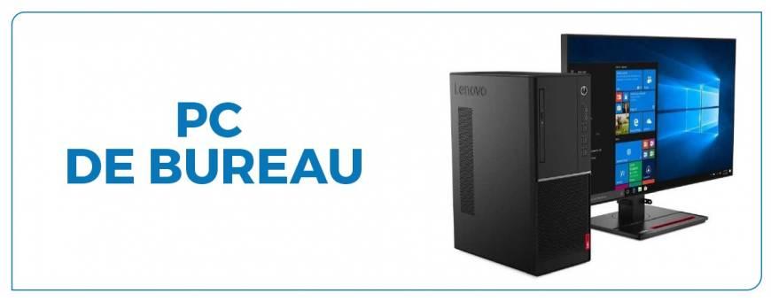 Achat / vente PC de bureau- Multimedia | baity.tn