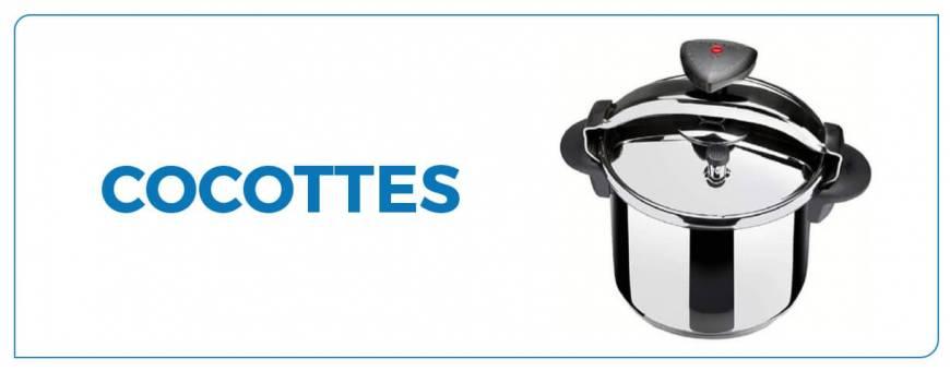 Achat / vente Cocottes- Equipement de cuisine | baity.tn