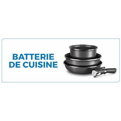 Achat / vente Batterie de cuisine- Equipement de cuisine   baity.tn
