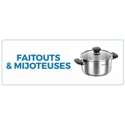 Achat / vente Faitouts & Mijoteuses- Equipement de cuisine   baity.tn