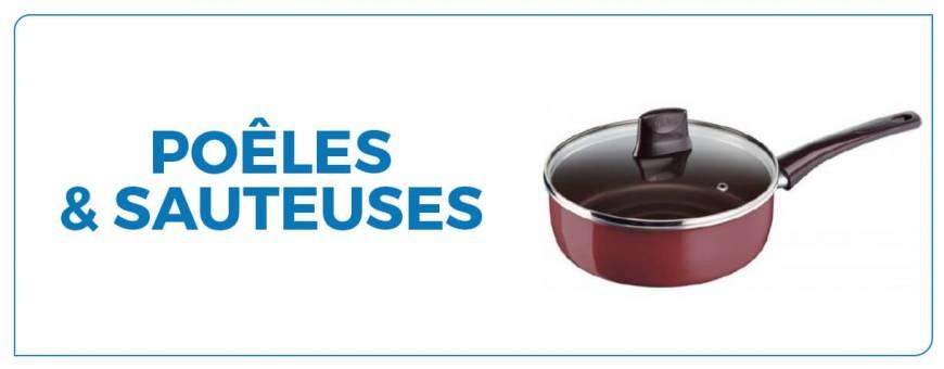 Achat / vente Poêles & Sauteuses- Equipement de cuisine   baity.tn